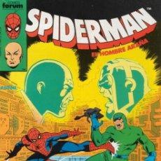 Cómics: SPIDERMAN VOL.1 Nº 78 - FORUM. Lote 136429274