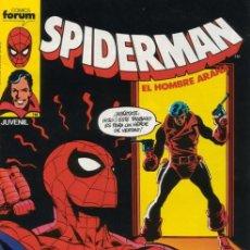 Cómics: SPIDERMAN VOL.1 Nº 79 - FORUM. Lote 136429314