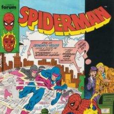 Cómics: SPIDERMAN VOL.1 Nº 80 - FORUM. Lote 136429362