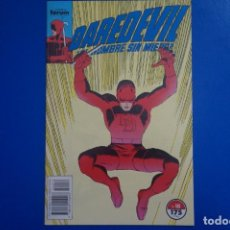Cómics: CÓMIC DE DAREDEVIL AÑO 1991 Nº 18 DE COMICS FORUM LOTE 4 BIS. Lote 136432498
