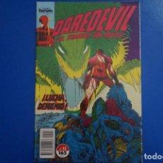 Cómics: CÓMIC DE DAREDEVIL AÑO 1990 Nº 13 DE COMICS FORUM LOTE 4 BIS. Lote 136432846