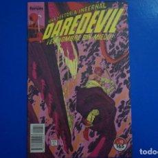Cómics: CÓMIC DE DAREDEVIL AÑO 1990 Nº 12 DE COMICS FORUM LOTE 4 BIS. Lote 136432858