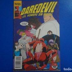 Cómics: CÓMIC DE DAREDEVIL AÑO 1990 Nº 9 DE COMICS FORUM LOTE 4 BIS. Lote 136432978