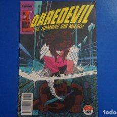 Cómics: CÓMIC DE DAREDEVIL AÑO 1990 Nº 7 DE COMICS FORUM LOTE 4 BIS. Lote 136433022