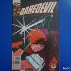 Cómics: CÓMIC DE DAREDEVIL AÑO 1990 Nº 6 DE COMICS FORUM LOTE 4 BIS. Lote 136433134