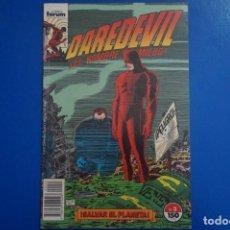 Cómics: CÓMIC DE DAREDEVIL AÑO 1989 Nº 3 DE COMICS FORUM LOTE 4 BIS. Lote 136433362