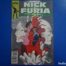 Cómics: CÓMIC DE NICK FURIA CONTRA S.H.I.E.L.D. AÑO 1989 Nº 7 DE COMICS FORUM LOTE 6 B. Lote 136434474