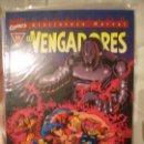 Cómics: BIBLIOTECA MARVEL: LOS VENGADORES #11 (FORUM, 2001). Lote 136445054