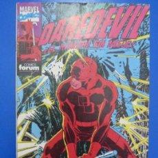 Cómics: CÓMIC DE DAREDEVIL AÑO 1991 Nº 19 DE COMICS FORUM LOTE 7 BIS. Lote 136458078