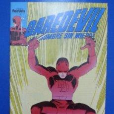 Cómics: CÓMIC DE DAREDEVIL AÑO 1991 Nº 18 DE COMICS FORUM LOTE 7 BIS. Lote 136458146