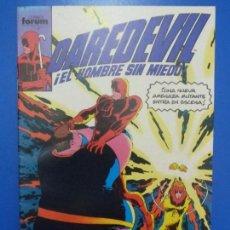 Cómics: CÓMIC DE DAREDEVIL AÑO 1990 Nº 16 DE COMICS FORUM LOTE 7 BIS. Lote 136458194
