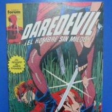 Cómics: CÓMIC DE DAREDEVIL AÑO 1990 Nº 10 DE COMICS FORUM LOTE 7 BIS. Lote 136458370
