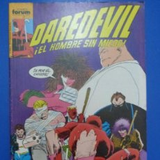 Cómics: CÓMIC DE DAREDEVIL AÑO 1990 Nº 9 DE COMICS FORUM LOTE 7 BIS. Lote 136458414