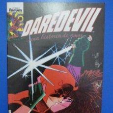 Cómics: CÓMIC DE DAREDEVIL AÑO 1989 Nº 6 DE COMICS FORUM LOTE 7 BIS. Lote 136458542