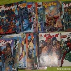 Cómics: X-TREME X MEN 01 A 41 (COMPLETA) + ESPECIAL TIERRA SALVAJE. FORUM. Lote 136525858