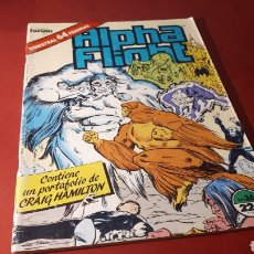 Cómics: ALPHA FLIGHT 36 FORUM. Lote 136677641