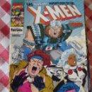Cómics: COMIC X-MEN MARVEL FORUM NUMERO 7. Lote 136689630