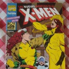 Cómics: COMIC X-MEN MARVEL FORUM NUMERO 10. Lote 136690126