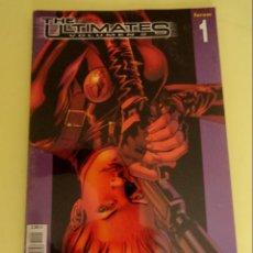 Cómics: THE ULTIMATES VOLUMEN 2. FORUM. COLECCIÓN COMPLETA 4 NÚMEROS. PLANETA AGOSTINI. 2004.. Lote 136801834