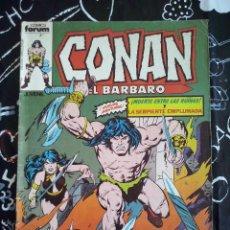 Cómics: FORUM - CONAN VOL.1 NUM. 7. Lote 137130742