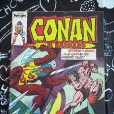 Cómics: FORUM - CONAN VOL.1 NUM. 8. Lote 137130794