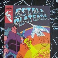 Cómics: FORUM - ESTELA PLATEADA NUM. 4 .MUY BUEN ESTADO. Lote 137131322