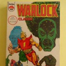 Cómics: WARLOCK CLASSIC. FORUM. COLECCIÓN COMPLETA 6 NÚMEROS. PLANETA AGOSTINI. 1992-1993. Lote 137143094