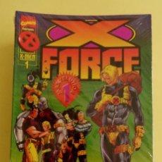 Cómics: X-FORCE VOLUMEN 2 FORUM. COLECCIÓN COMPLETA 49 NÚMEROS + 3 EXTRAS. PLANETA AGOSTINI. 1996-2000. Lote 137146998