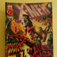 Cómics: X-MEN VOLUMEN 2 FORUM. COLECCIÓN COMPLETA 117 NÚMEROS + 5 EXTRAS. PLANETA/PANINI. 1996-2005. Lote 137153062