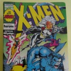 Cómics: X-MEN VOLUMEN 1 FORUM. COLECCIÓN COMPLETA 40 NÚMEROS + 2 EXTRAS. PLANETA AGOSTINI. 1992-1995. Lote 137153598