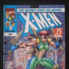 Comics - X-Men, Volumen 2, nº 28. Forum. /Vol II. - 137168638