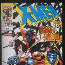 Cómics: X-MEN, VOLUMEN 2, Nº 51. FORUM. /VOL II.. Lote 137168702