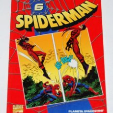 Comics - SPIDERMAN SERIE ROJA PLANETA DE AGOSTINI (Nº6 ) - 147004240