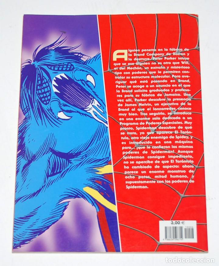 Cómics: SPIDERMAN SERIE ROJA PLANETA DE AGOSTINI (Nº6 ) - Foto 2 - 147004240