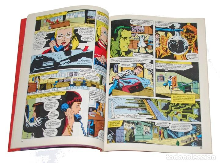 Cómics: SPIDERMAN SERIE ROJA PLANETA DE AGOSTINI (Nº6 ) - Foto 3 - 147004240