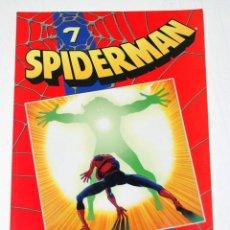 Cómics: SPIDERMAN SERIE ROJA PLANETA DE AGOSTINI (Nº7 ). Lote 225496380