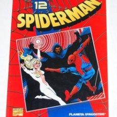 Comics - SPIDERMAN SERIE ROJA PLANETA DE AGOSTINI (Nº12) - 147004258
