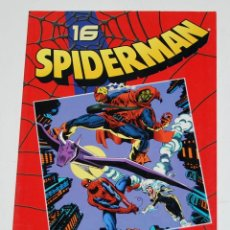 Cómics: SPIDERMAN SERIE ROJA PLANETA DE AGOSTINI (Nº16 ). Lote 147004434