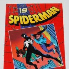 Fumetti: SPIDERMAN SERIE ROJA PLANETA DE AGOSTINI (Nº19 ). Lote 137446086