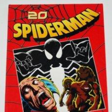 Comics - SPIDERMAN SERIE ROJA PLANETA DE AGOSTINI (Nº20 ) - 147004460