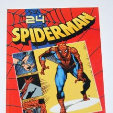 Cómics - SPIDERMAN SERIE ROJA PLANETA DE AGOSTINI (Nº24 ) - 137448750