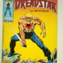 Cómics: DREADSTAR Nº 10 (EPIC COMICS FORUM) MARVEL. Lote 165342996
