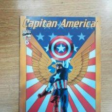 Cómics: CAPITAN AMERICA VOL 5 #6. Lote 137519133