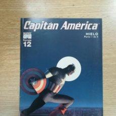 Cómics: CAPITAN AMERICA VOL 5 #12. Lote 137519209