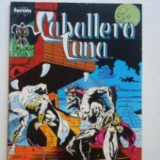 Cómics: CABALLERO LUNA Nº 2 (FORUM) MARVEL. Lote 137625890