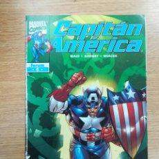 Cómics: CAPITAN AMERICA VOL 4 #4. Lote 137627884