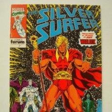 Cómics: SILVER SURFER Nº 8 (ESTELA PLATEADA VOL. 2) (FORUM) MARVEL. Lote 137727146