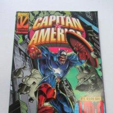 Cómics: CAPITAN AMERICA: EL FIN DE IMA Nº 1 FORUM CS148. Lote 137750310
