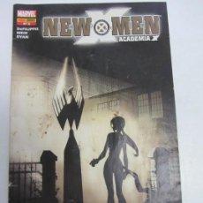 Cómics: NEW X-MEN Nº 5 (ACADEMIA X) FORUM CS148. Lote 137760042