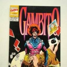 Cómics - Gambito nº 2 (Forum) Marvel - 137822610